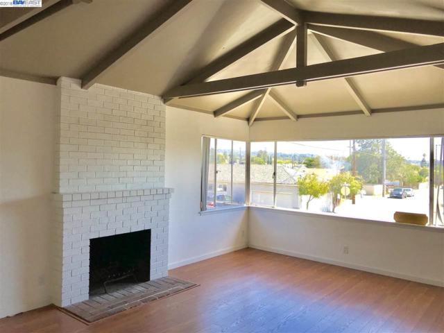 4202 Omega Ave, Castro Valley, CA 94546 (#40818542) :: RE/MAX TRIBUTE