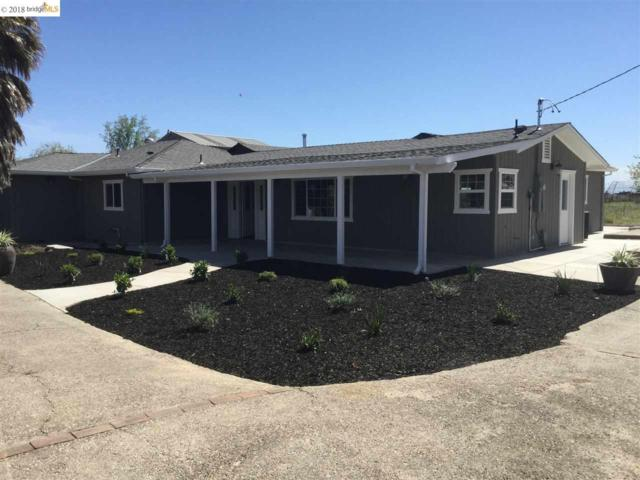 3285 Delta Rd, Brentwood, CA 94513 (#40818546) :: RE/MAX Blue Line