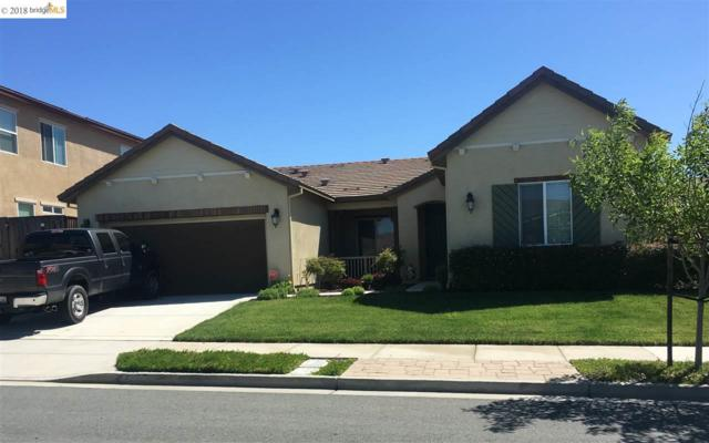 5595 Ventry Way, Antioch, CA 94531 (#40818548) :: RE/MAX Blue Line