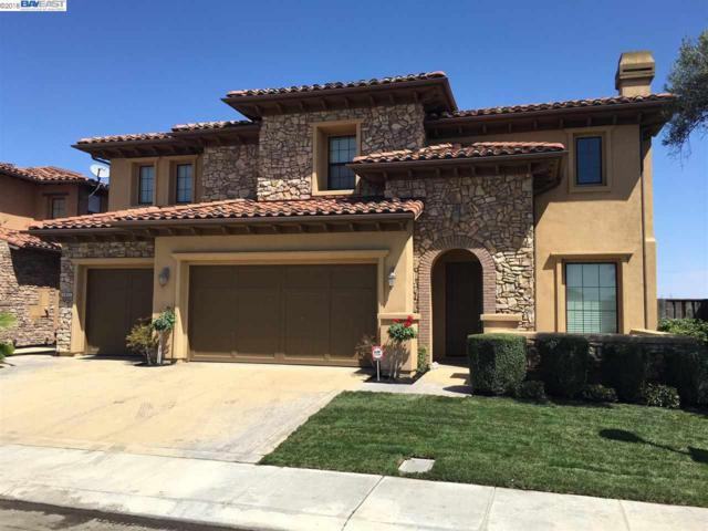 4055 Castellina Way, Manteca, CA 95337 (#40818559) :: Realty World Property Network