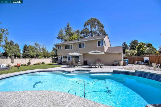 2267 Bristlecone Ct, Union City, CA 94587 (#40818561) :: RE/MAX TRIBUTE