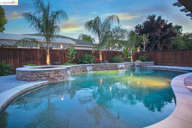 1440 Empress Ln, Brentwood, CA 94513 (#40818567) :: Estates by Wendy Team