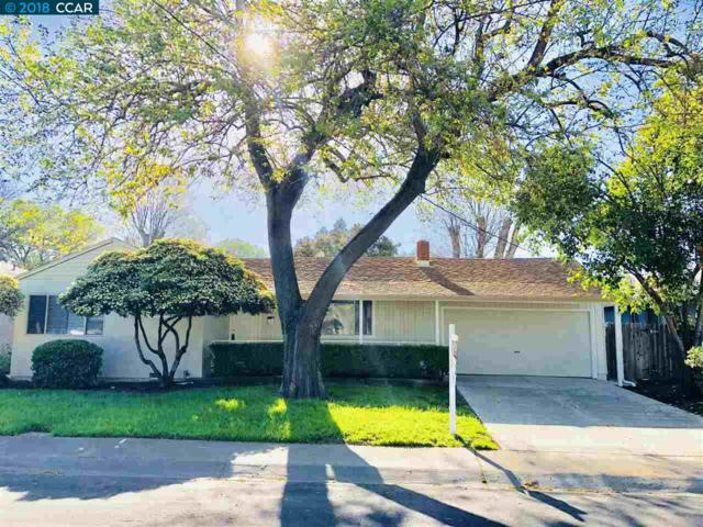 3266 Claudia Dr, Concord, CA 94519 (#40818570) :: RE/MAX Blue Line