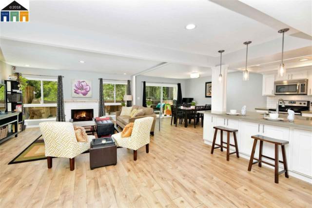 1308 Corte De Los Vecinos, Walnut Creek, CA 94598 (#40818577) :: Armario Venema Homes Real Estate Team