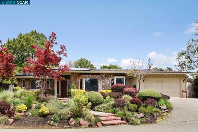 2 Charles Hill Ln, Orinda, CA 94563 (#40818579) :: RE/MAX TRIBUTE