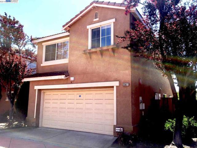 33017 Carrara Terrace, Union City, CA 94587 (#40818598) :: RE/MAX TRIBUTE