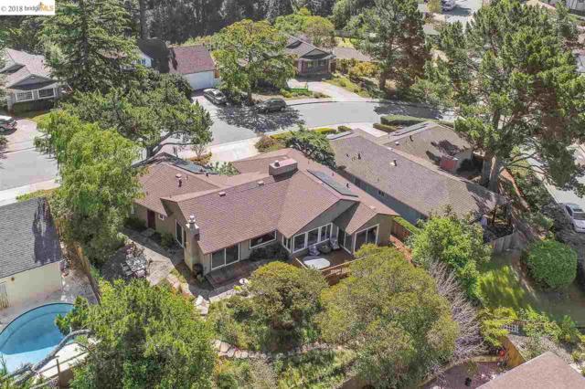 15 Saddle Brook Ct., Oakland, CA 94619 (#40818600) :: Armario Venema Homes Real Estate Team