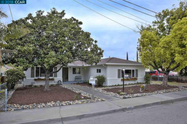 2806 Minta Ln, Antioch, CA 94509 (#40818608) :: Estates by Wendy Team