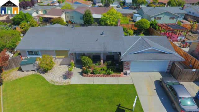 3122 Saxon Ct, Fremont, CA 94555 (#40818609) :: RE/MAX TRIBUTE