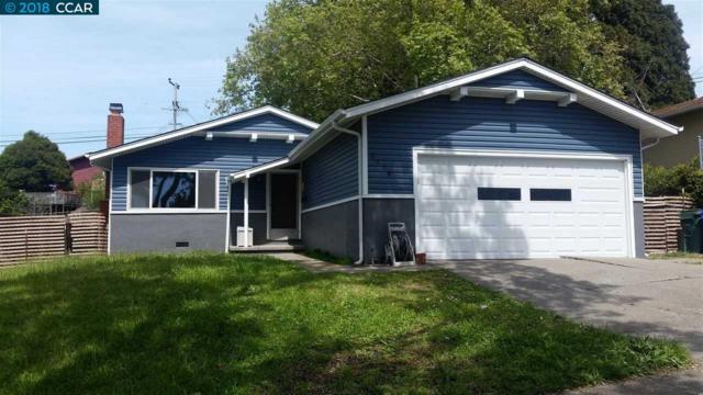 3009 Jo Ann Dr, Richmond, CA 94806 (#40818624) :: Armario Venema Homes Real Estate Team