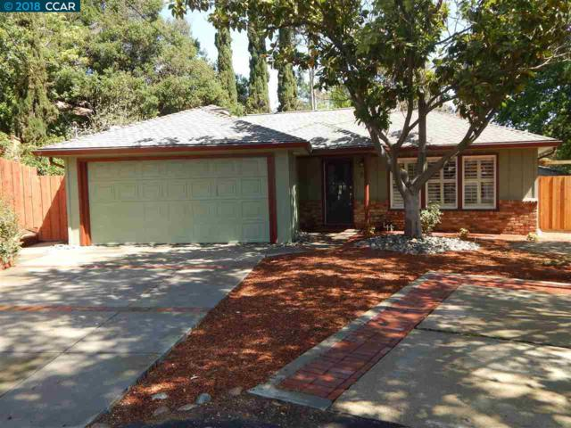 36 Johns Ct, Pleasant Hill, CA 94523 (#40818631) :: Estates by Wendy Team