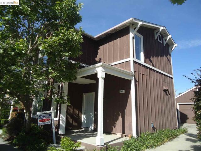 148 Gibson Avenue, Bay Point, CA 94565 (#40818634) :: Armario Venema Homes Real Estate Team