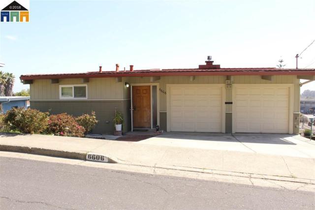 6606 Hagen Blvd., El Cerrito, CA 94530 (#40818635) :: The Rick Geha Team