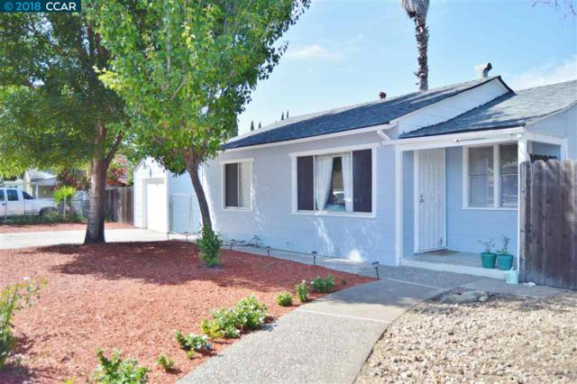 139 Macarthur Ave, Pittsburg, CA 94565 (#40818640) :: RE/MAX Blue Line