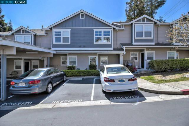 19 Ashford Place, Martinez, CA 94553 (#40818641) :: RE/MAX Blue Line