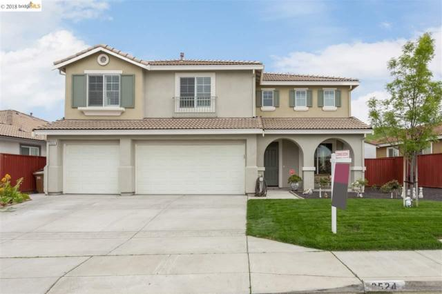 2524 Tampico Dr, Bay Point, CA 94565 (#40818647) :: Armario Venema Homes Real Estate Team