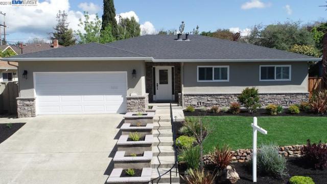 4554 Edwards Lane, Castro Valley, CA 94546 (#40818650) :: RE/MAX TRIBUTE
