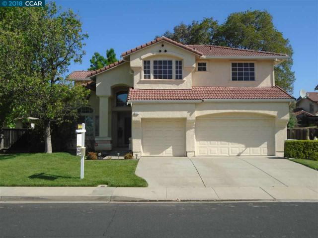 431 Persimmon Dr, Brentwood, CA 94513 (#40818664) :: RE/MAX Blue Line