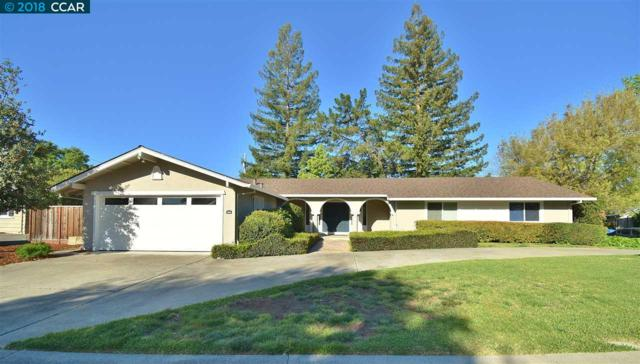 305 Mangrove Way, Walnut Creek, CA 94598 (#40818666) :: RE/MAX TRIBUTE