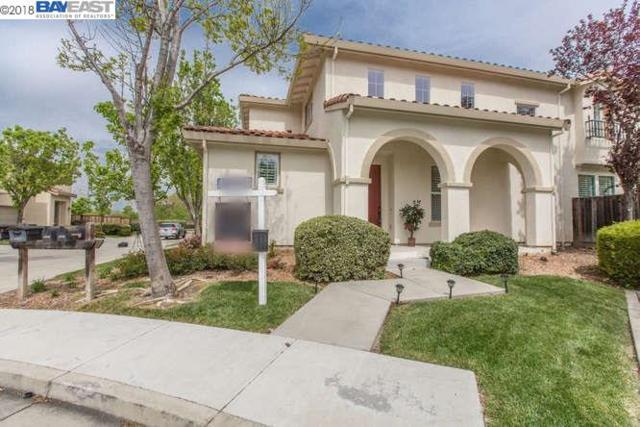 5281 Heceta Cir, Dublin, CA 94568 (#40818672) :: Armario Venema Homes Real Estate Team