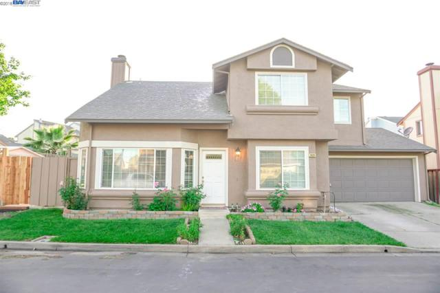 5425 Sunset Meadows Ln, Oakley, CA 94561 (#40818675) :: RE/MAX Blue Line