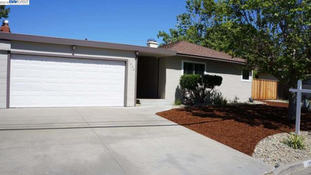 1862 Elderwood Dr, Concord, CA 94519 (#40818682) :: RE/MAX Blue Line