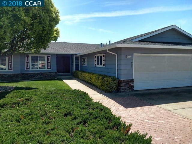 3111 Mountaire Dr, Antioch, CA 94509 (#40818687) :: RE/MAX Blue Line