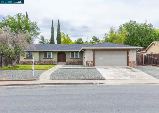 37 Kingswood Dr, Pittsburg, CA 94565 (#40818696) :: RE/MAX Blue Line