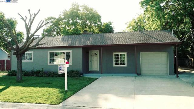 1500 Apple Dr, Concord, CA 94518 (#40818699) :: RE/MAX Blue Line