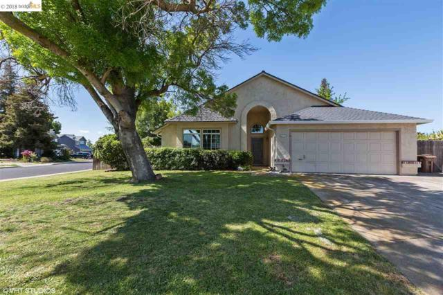 41 Stags Leap Ct, Oakley, CA 94561 (#40818708) :: RE/MAX Blue Line