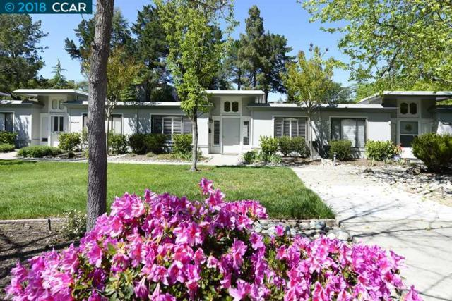 1501 Oakmont Dr. #7, Walnut Creek, CA 94595 (#40818714) :: Estates by Wendy Team