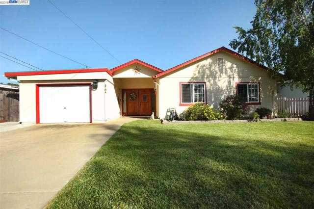 4784 Beechwood Ave, Fremont, CA 94536 (#40818721) :: RE/MAX TRIBUTE
