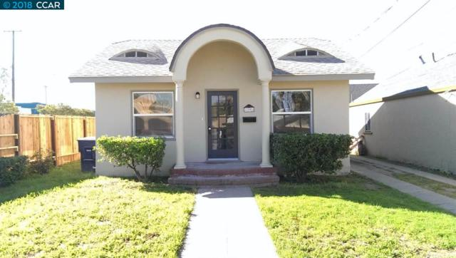 20 W Highland Ave, Tracy, CA 95376 (#40818722) :: RE/MAX TRIBUTE