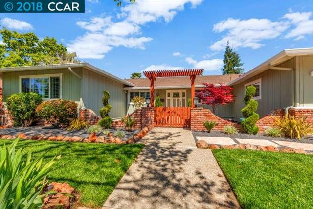 2336 Welsh Court, Walnut Creek, CA 94598 (#40818736) :: RE/MAX TRIBUTE