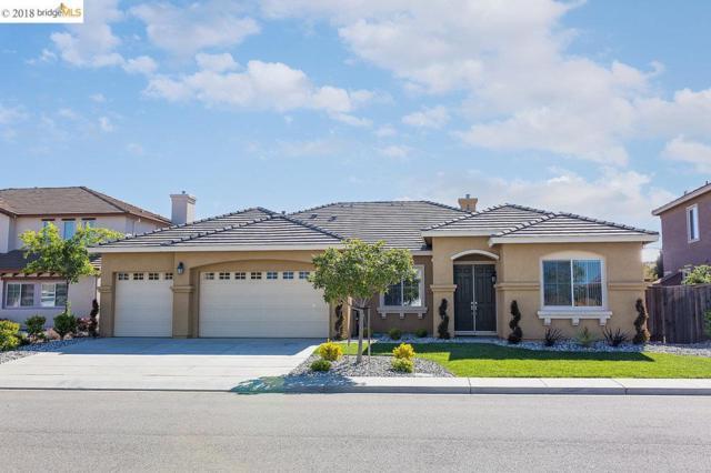 134 Little Ranch Circle, Oakley, CA 94561 (#40818741) :: RE/MAX Blue Line