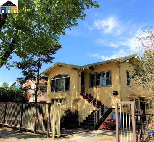 1817 Sixth St, Berkeley, CA 94710 (#40818746) :: RE/MAX TRIBUTE