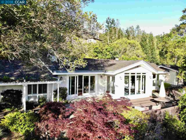 735 Miner Road, Orinda, CA 94563 (#40818760) :: RE/MAX TRIBUTE