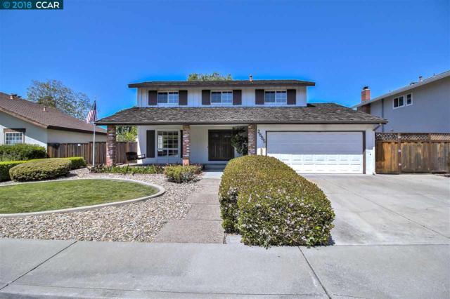 2885 Ryan Rd, Concord, CA 94518 (#40818772) :: Estates by Wendy Team