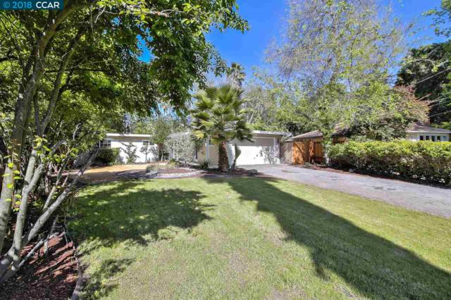 21 Magnolia Ct, Walnut Creek, CA 94595 (#40818788) :: Estates by Wendy Team