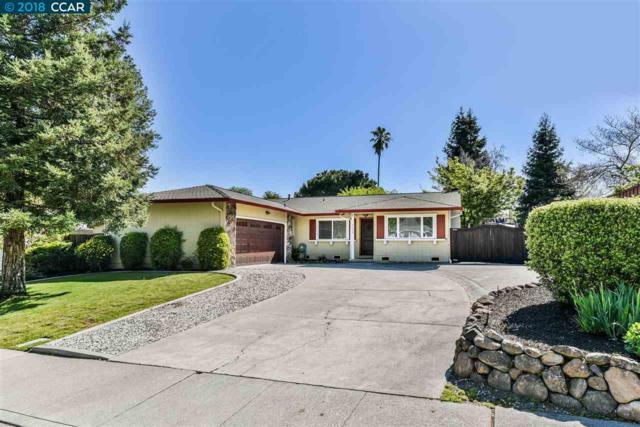 2666 Buena Vista Avenue, Walnut Creek, CA 94597 (#40818800) :: Estates by Wendy Team