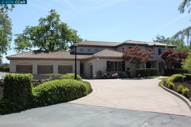 25 Country View Ln, Danville, CA 94526 (#40818810) :: Estates by Wendy Team