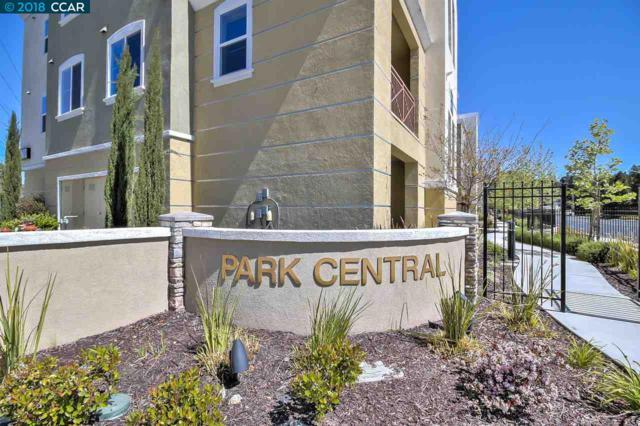4704 Norris Canyon Rd #106, San Ramon, CA 94583 (#40818815) :: RE/MAX TRIBUTE