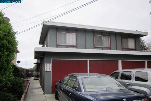 312 Albion Avenue, San Lorenzo, CA 94580 (#40818831) :: RE/MAX TRIBUTE