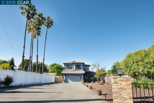 1816 Sunnyvale Ave, Walnut Creek, CA 94597 (#40818842) :: Estates by Wendy Team