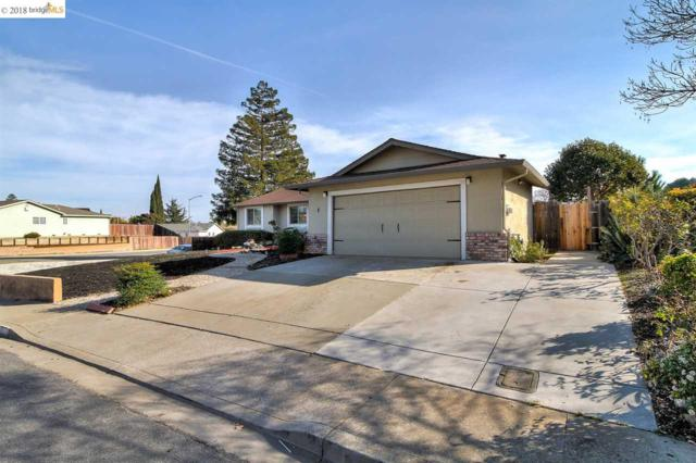 1 Kingswood Dr, Pittsburg, CA 94565 (#40818856) :: Estates by Wendy Team
