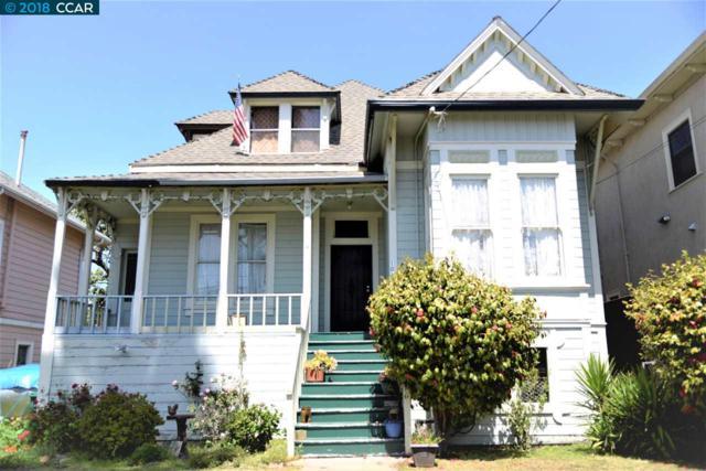 1038 59Th St, Oakland, CA 94608 (#40818878) :: RE/MAX TRIBUTE