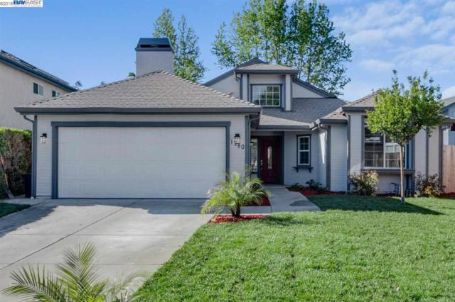 1380 Harvest, Tracy, CA 95376 (#40818917) :: RE/MAX TRIBUTE