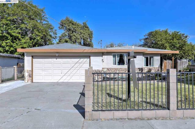 2313 G St, Antioch, CA 94509 (#40818937) :: RE/MAX TRIBUTE