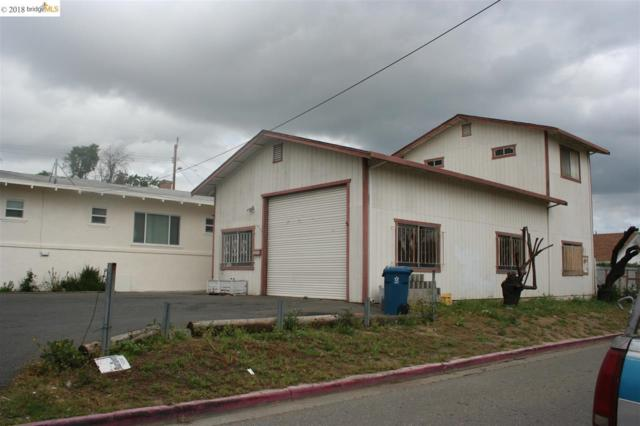 1708 Noia Ave, Antioch, CA 94509 (#40818950) :: RE/MAX TRIBUTE