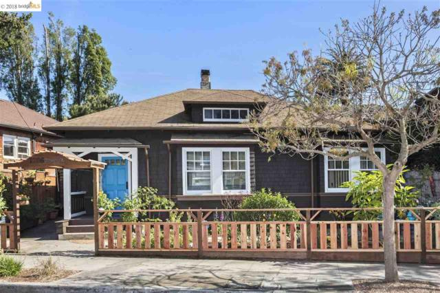 1706 Jaynes St., Berkeley, CA 94703 (#40818991) :: RE/MAX TRIBUTE